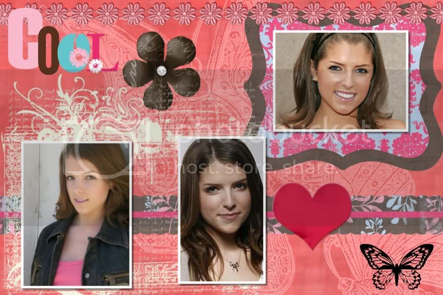Jessica Stanley - Scrapblog Pictures, Images and Photos