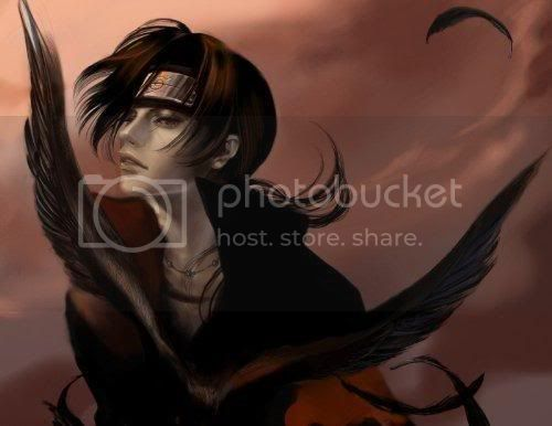 Itachi Uchiha
